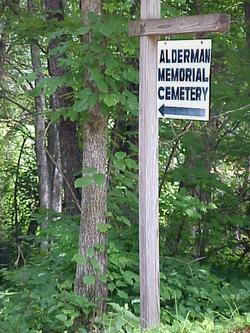 Alderman Cemetery