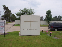 Consolata Cemetery