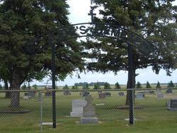 Saint Judes Cemetery