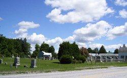 Saint Louis Old Cemetery