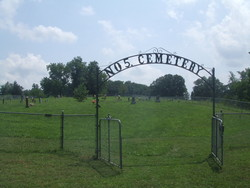 Cemetery Number 5