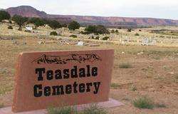 Teasdale Cemetery