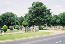Lyons Municipal Cemetery