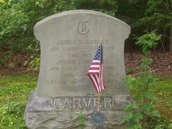 Jennie <I>Lawrence</I> Carver