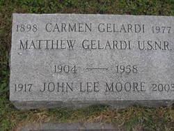 Matthew Gelardi