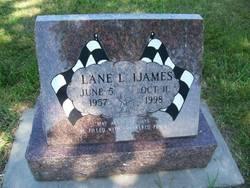 Lane L Ijames