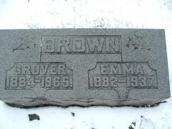 Grover Brown