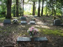 Oregon Cemetery