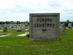 Purdin Cemetery