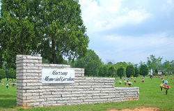 Murray Memorial Gardens Cemetery
