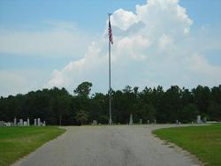 Ochlocknee City Cemetery