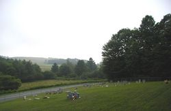 Skyland Cemetery