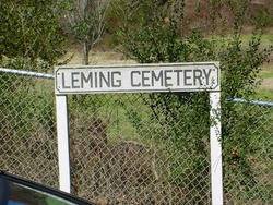 Leming Cemetery
