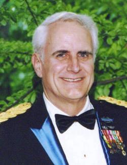 Paul M. Noyes
