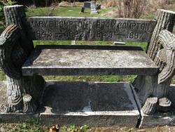 Mary E. Compton