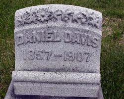 Daniel H. Davis