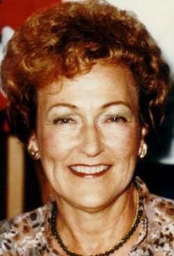 Ethel Joan <I>Longsdorff</I> Abramson