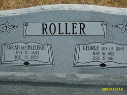 George Roller