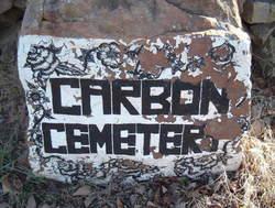 Carbon Cemetery