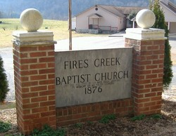 Fires Creek Cemetery