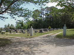 Quinby Cemetery