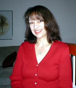 Nancy Lawrence