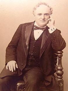 John R. Fellows