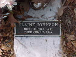 Elaine Johnson
