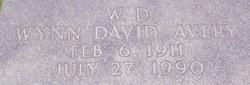 Wynn David W.D. Avery