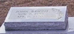 John Bright Beck