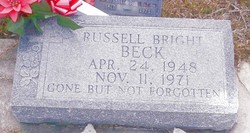 Russell Bright Beck