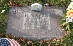 LCPL Howard Wayne Reece
