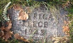 Patricia Mae Reece