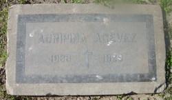 Agripina Acevez