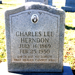 Charles Lee Herndon