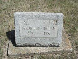 Byron Cunningham