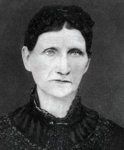 Jane Peery <I>Bailey</I> Calfee