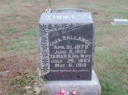 Charles Ballance