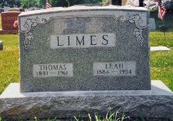 Thomas Limes