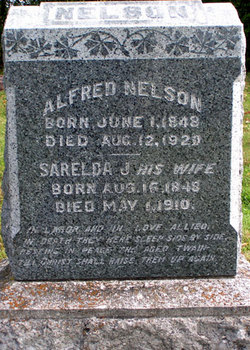 Alfred Nelson
