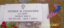 George W. Crawford