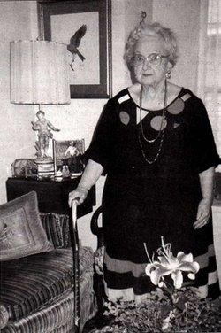 Mrs Pauline Virginia <I>Martin</I> Tabor Webster
