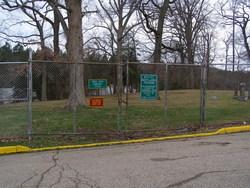 Buck Keys Cemetery