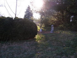 Dane Family Cemetery