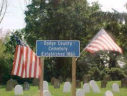 Dodge County Cemetery