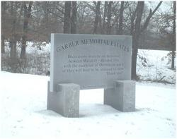Garber Memorial Estates Cemetery
