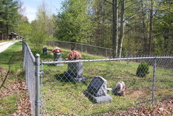 Fields Family Cemetery