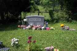 Shockey Family Cemetery