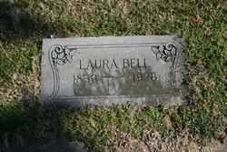 Laura <I>Whitworth</I> Bell