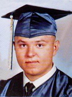 Pvt Ruben Estrella-Soto, Jr